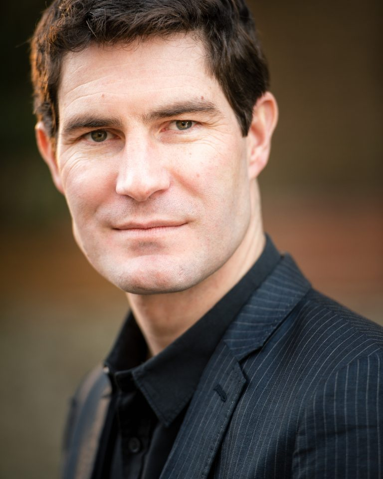 Nicholas Osmond