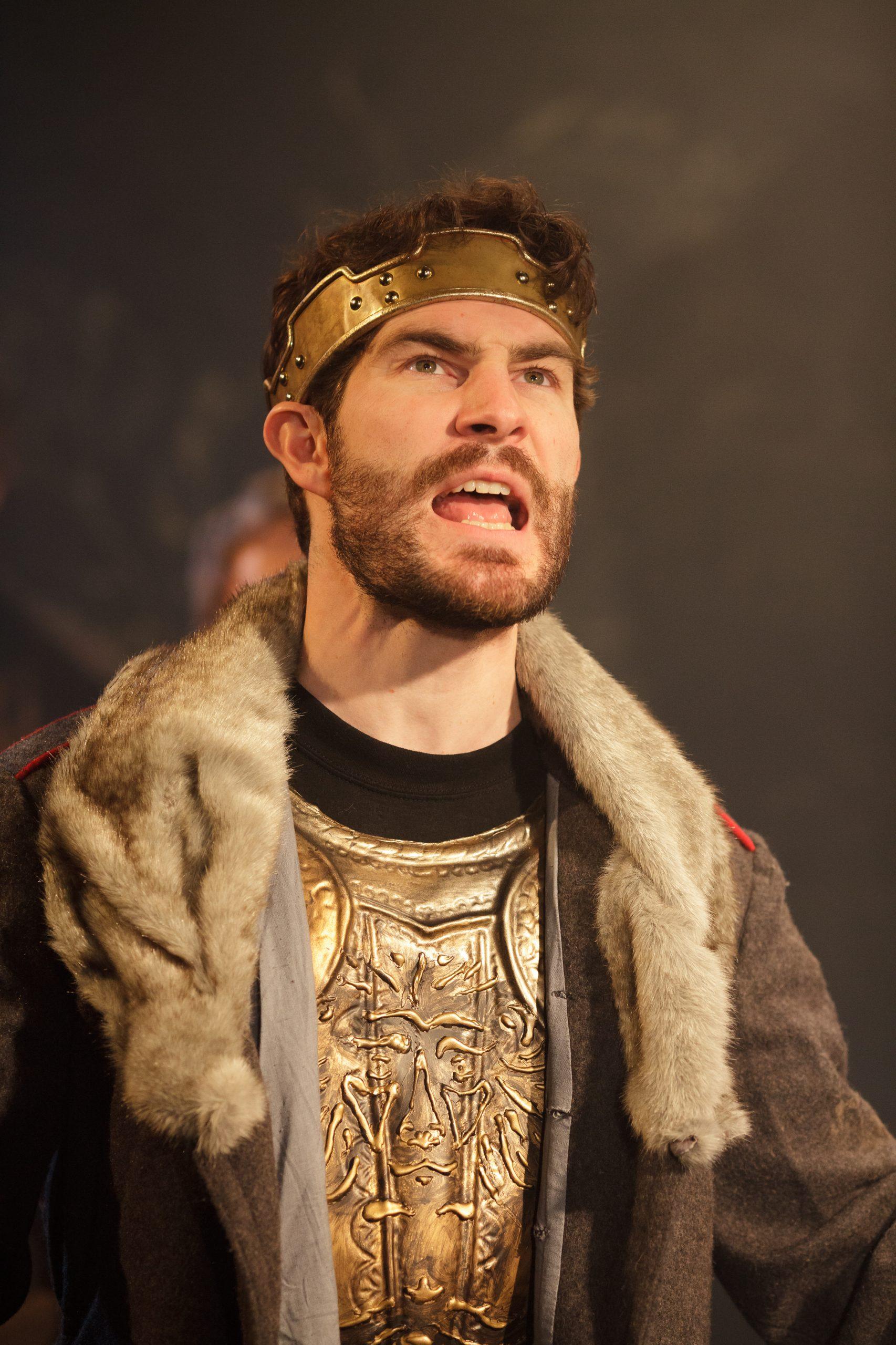 Nicholas Osmond Actor